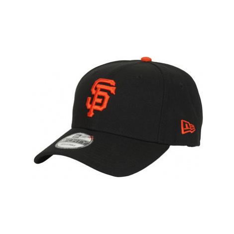 New-Era MLB THE LEAGUE SAN FRANCISCO GIANTS Čierna