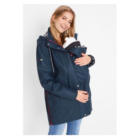 Materská bunda do dažďa/bunda na nosenie detí bonprix