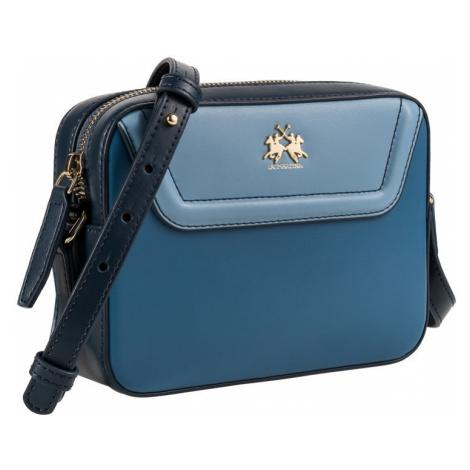 Kabelka La Martina Bag Belisa La Martina Blue