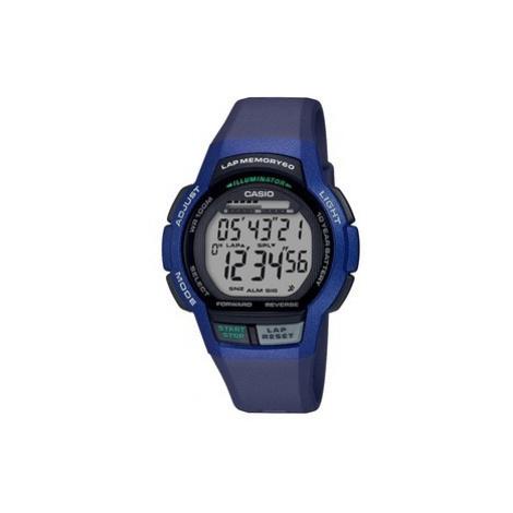 Pánske hodinky Casio WS-1000H-2A