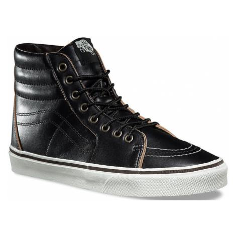 Topánky Vans SK8-Hi black-marshmallow