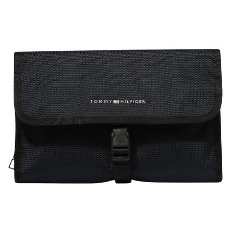 TOMMY HILFIGER Hygienická taška  tmavomodrá