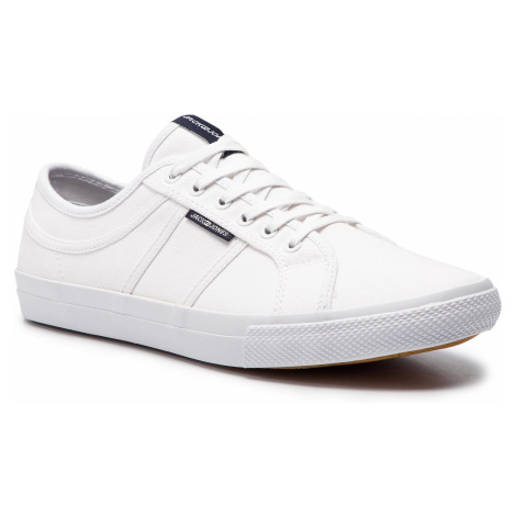 Tenisky JACK&JONES - Jfwross 12150425 Bright White Jack & Jones