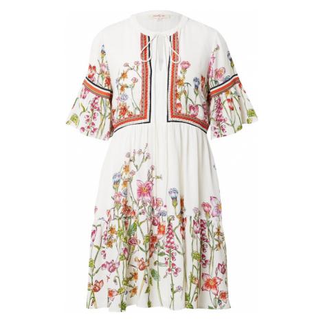 Derhy Šaty 'SUREAU'  zmiešané farby / nebielená