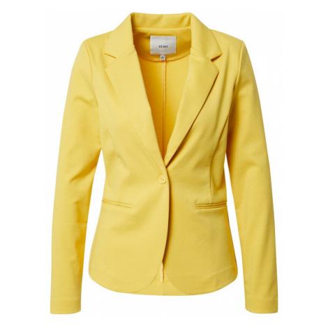 ICHI Blejzer 'Kate'  žltá
