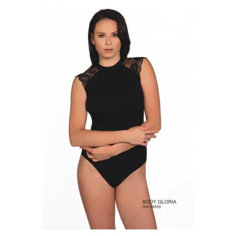 Body Gloria Gatta - barva:GATBLAC/čierna