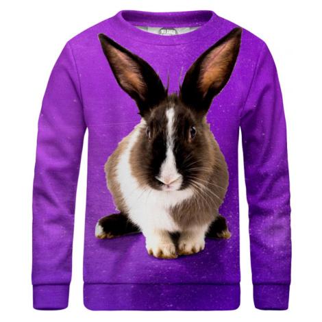 Mr. GUGU & Miss GO Unisex's Sweater KS-PC1786 Violet