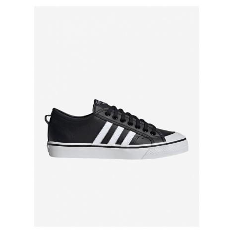 Nizza Tenisky adidas Originals Čierna