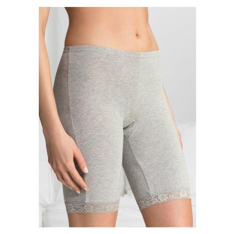 Dlhé šortky (3 ks) bonprix