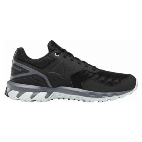 Reebok RIDGERIDER TRAIL 4.0 W čierna - Dámska bežecká obuv