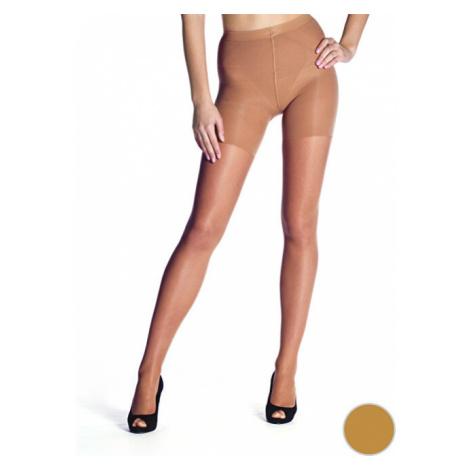 Bellinda Dámske formujúce pančuchové nohavice Actions DEN Amber BE273002 -230