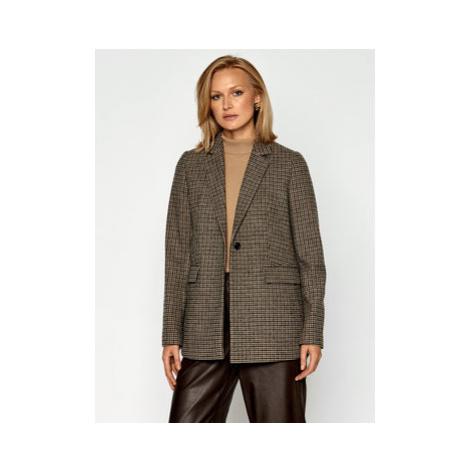 TOMMY HILFIGER Prechodný kabát WW0WW29130 Farebná Regular Fit