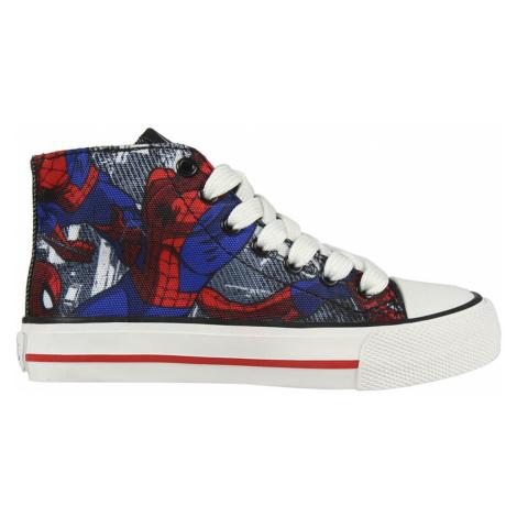 SNEAKERS SUELA TPR SPIDERMAN Spider-Man