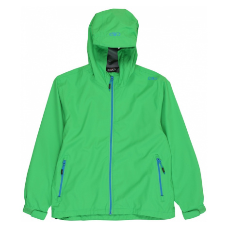 CMP Outdoorová bunda  zelená