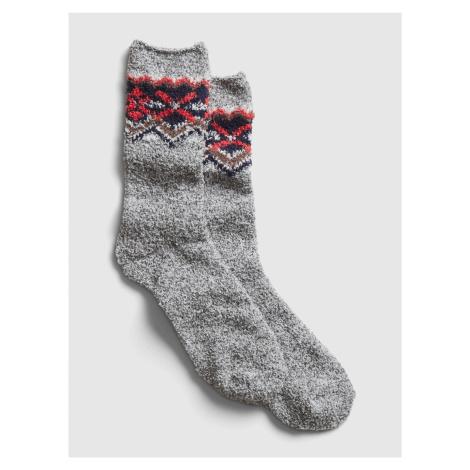 Ponožky GAP Šedá