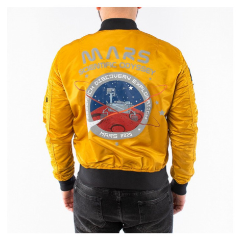 Alpha Industries Ma-1 LW Mission To Mars 126106 441