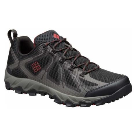 Columbia PEAKFREAK XCRSN II XCEL čierna - Pánska outdoorová obuv
