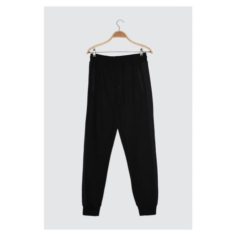 Trendyol Navy Blue Knitted Pyjama bottom