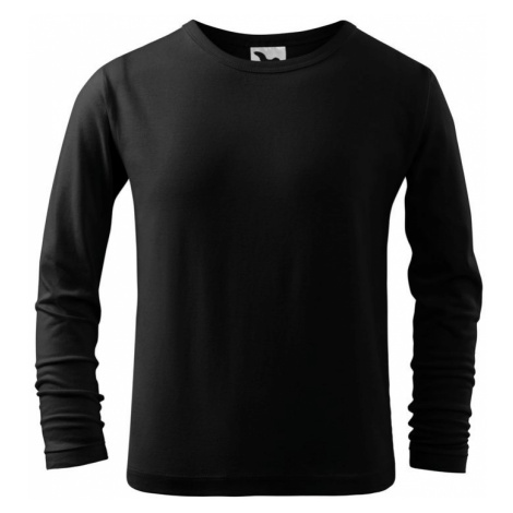 Adler (MALFINI) Detské tričko s dlhým rukávom Long Sleeve