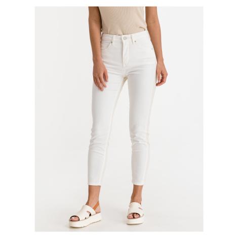 Secret Glamour Push In Jeans Salsa Jeans Biela