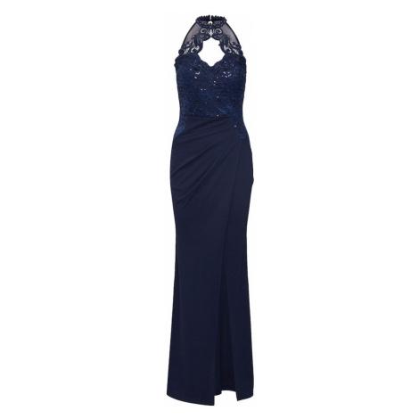 Lipsy Večerné šaty  námornícka modrá