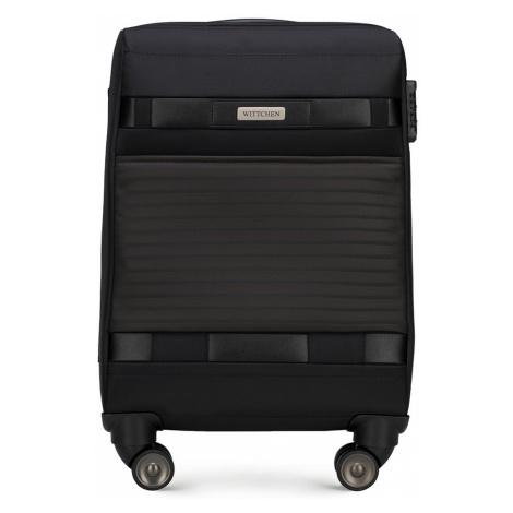 Malý cestovný kufor 56-3S-551-10 Wittchen