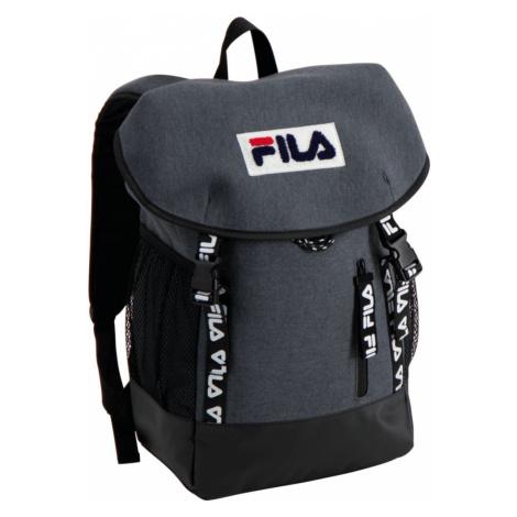 Fila - Sivý batoh Fila