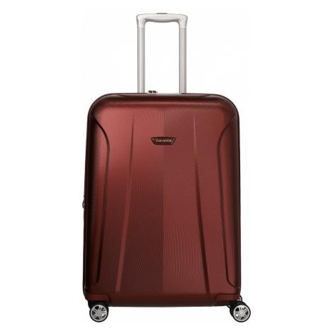Travelite Elbe 4w M Red
