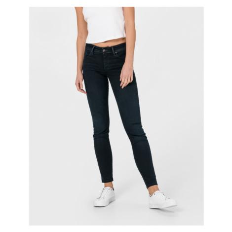 Salsa Jeans Colette Skinny Jeans Modrá