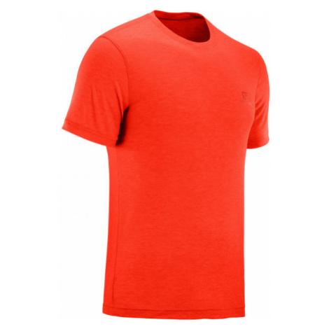 Salomon EXPLORE SS TEE M oranžová - Pánske tričko