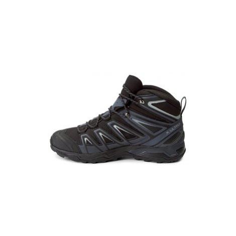Salomon Trekingová obuv X Ultra 3 Mid Gtx GORE-TEX 398674 33 V0
