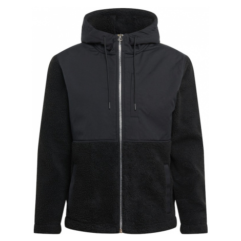 River Island Prechodná bunda  čierna