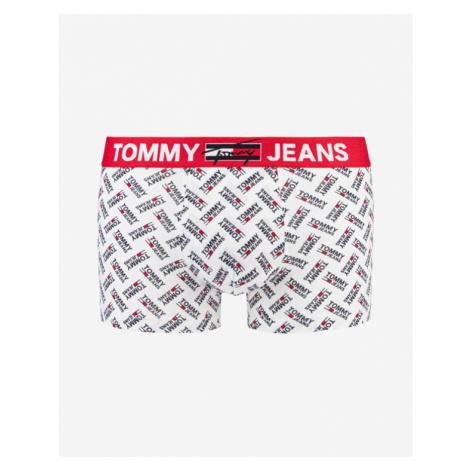 Tommy Jeans Boxerky Biela Tommy Hilfiger