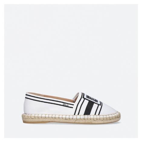 Karl Lagerfeld Kamini Signia Toe Slip On KL80118 910