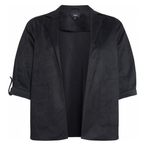 Zizzi Prechodná bunda  čierna