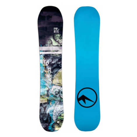 TRANS PIRATE JR WING ROCKER - Detský snowboard