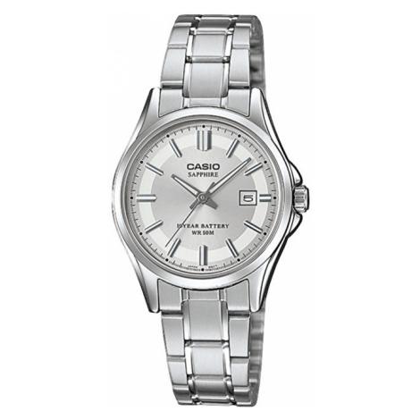 Dámske módne hodinky Casio