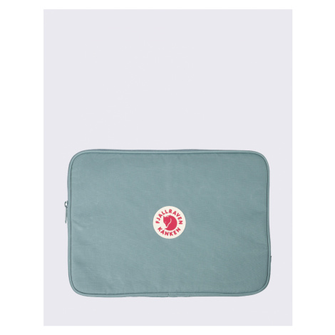"Fjällräven Kanken Laptop Case 13"" 664 Frost Green"