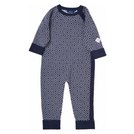 BODY GANT D1. ICON G COVERALL
