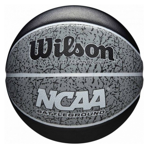 Wilson NCAA BATTLEGROUND 295 BSKT - Basketbalová lopta