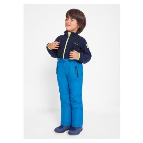 Lyžiarske zimné nohavice, nepremokavé a priedušné