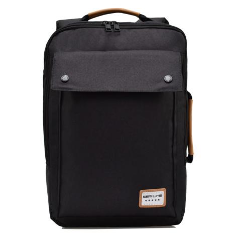 Semiline Unisex's Laptop Backpack L2002
