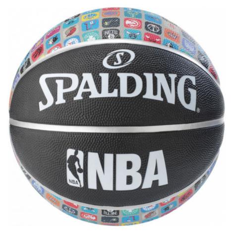 Spalding NBA TEAMS COLLECTION - Basketbalová lopta