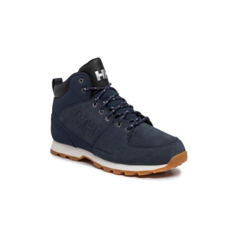 Helly Hansen Trekingová obuv Tsuga 114-54.597 Tmavomodrá