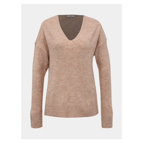 Pink Sweater Jacqueline de Yong Tea