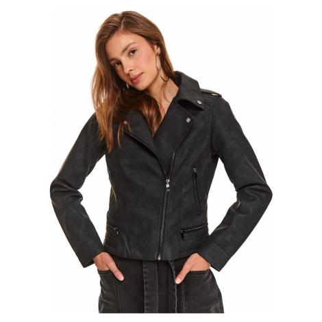 Dámska bunda Top Secret Leather