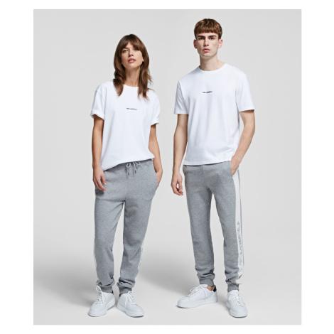 Tričko Karl Lagerfeld Unisex Logo T-Shirt