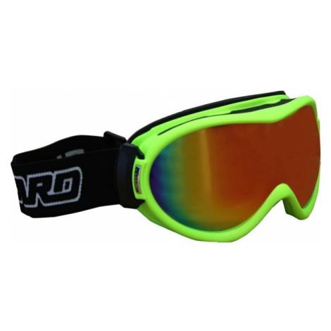 Blizzard SKI GOGGLES 919 MDAVZS zelená - Lyžiarske okuliare
