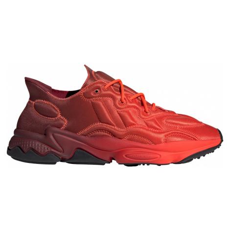 adidas Ozweego Tech-10.5 červené EG0550-10.5