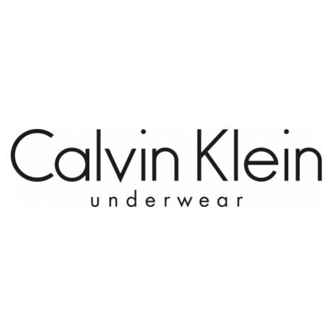 Calvin Klein Modern Cotton Tepláky pánske - sivé Veľkosť: XL